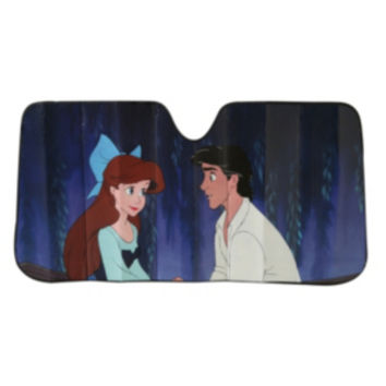 Disney The Little Mermaid Kiss The Girl Accordion Sunshade