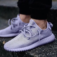 Adidas Yeezy Boost Fashion Women Running Sneakers Sport Shoes