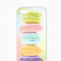 Lovely Macaron iPhone 4/4S, 5/5S, 6/6+ Case | Fashion Technology Accessories - Mother's Day | charming charlie