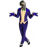 Mens Batman The Joker Costume