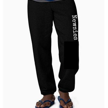 Newsies Custom Sweatpants