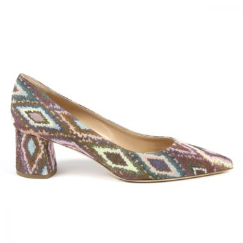 V 1969 Italia Womens Pump Multicolor ILIA
