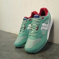 BC SPBEST Saucony WMNS Shadow 5000  Cavity Pack  in Minty Fresh #S60033-65