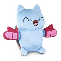Bravest Warriors Baking Catbug 6-Inch Plush - Crowded Coop - Bravest Warriors - Plush at Entertainment Earth