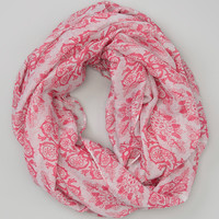 Hot Pink Scarf | zulily