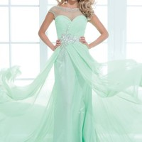 Tony Bowls Evenings TBE11440 at Prom Dress Shop