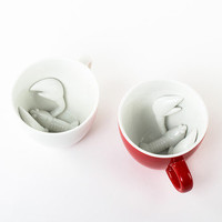 Creature Cups: Lobster Creature Cup Set Multi, at 30% off!