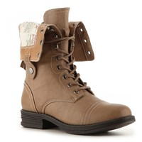 Shop  Madden Girl Zorrba Boot