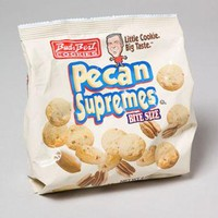 Buds Best Pecan Supremes Cookies Case Pack 12