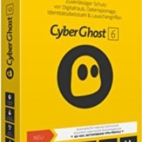 Cyberghost VPN 6.0 Crack & Serial Keygen Download