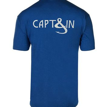 Men's Captain Hook Premium T-Shirt