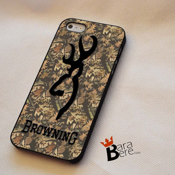 Browning Camo iPhone 4s iphone 5 iphone 5s iphone 6 case, galaxy s3 galaxy s4 galaxy s5 case, galaxy note 3 galaxy note 4 case