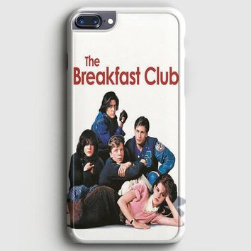 Breakfast Club Vintage Posters iPhone 8 Plus Case | casescraft