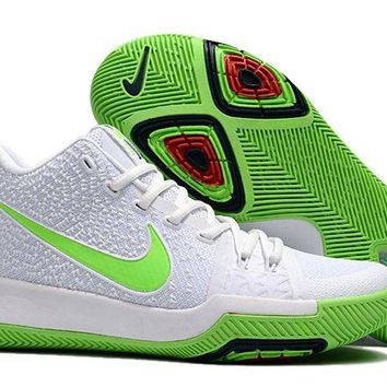 Jacklish Mountain Dew Nike Kyrie 3 K.a.r.e. Kit 2017 Online Sale