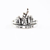 Destination Ring at Urban Outfitters