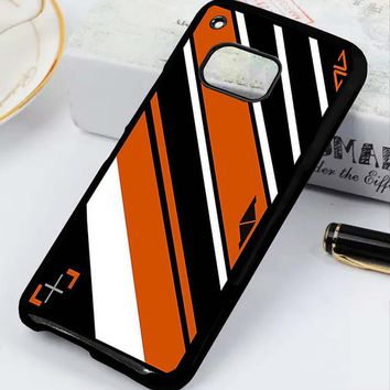 CS GO Asimov Style Skins HTC One X M7 M8 M9 Case