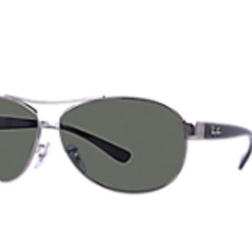 Ray-Ban RB3386 004/9A63 sunglasses