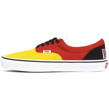 OTW Rally Era Sneakers Vibrant Yellow / True White