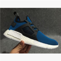ADIDAS RUNNING NMD XR1 Women/Men Sports shoes Blue