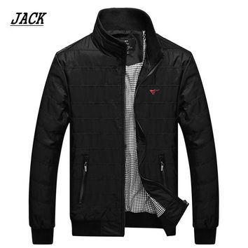 2016 New Autumn Fashion Polo Mens Jackets and Coats causal Windbreaker Warm Jacket Man outwear overcoat Plus Size 6 7XL 8XL 9XL