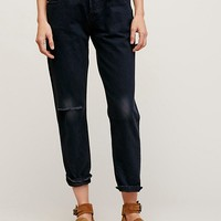 Free People Levi's Sunfade CT Jean