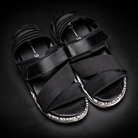 ADIDAS Y3 KAOHE Woman Men Casual Fashion Slipper Sandals Shoes