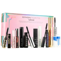Sephora: Sephora Favorites : Lashstash : makeup-value-sets