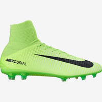 Nike Mercurial Veloce III Dynamic Fit Firm Ground