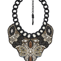 Mary Jane Claverol | Jasmeet Necklace