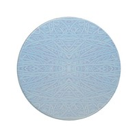 Blue Tangle Drink Coasters