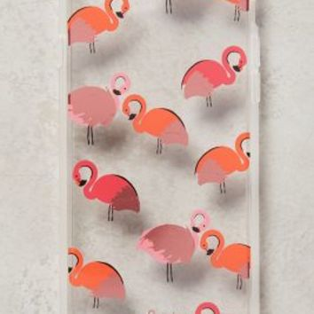 Flamingo iPhone 6 Case by Sonix Clear One Size Tech Essentials