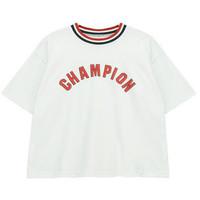 Champion Printed T-shirt