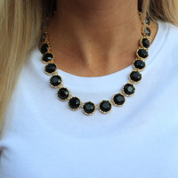 Date Night Chic Necklace