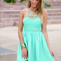 IMAGINE OUR LOVE DRESS , DRESSES, TOPS, BOTTOMS, JACKETS & JUMPERS, ACCESSORIES, SALE, PRE ORDER, NEW ARRIVALS, PLAYSUIT, COLOUR, GIFT CERTIFICATE,,Green,LACE,SLEEVELESS Australia, Queensland, Brisbane