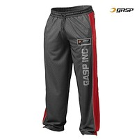 GASP Men's No1 Mesh Pant