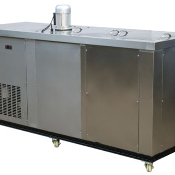 Ice Making Equipment Commercial/Industrial ICB-350