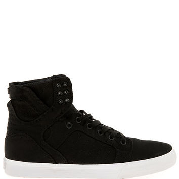 The Skytop Deconstruct in Black