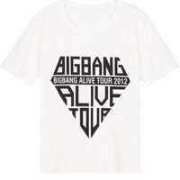 White Short Sleeve Letters Print Graphic T-Shirt