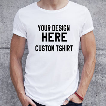 Custom shirt, Man custom tshirt, custom shirts, design your own, customized shirts, custom tshirts, personalized tshirt, gift for man