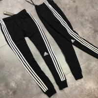Autumn new men's sports jogging pants