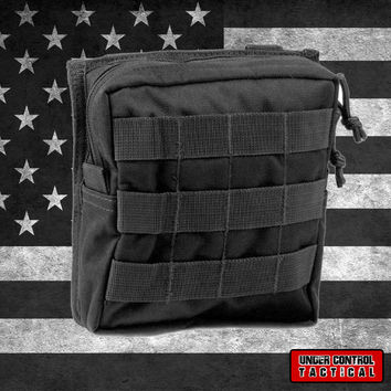 Modular Utility Pouch MOLLE