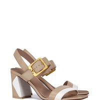 Tory Burch Palermo Leather Sandal