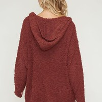 CarpeDiem Zipped Pullover Top – Gypsy Outfitters - Boho Luxe Boutique
