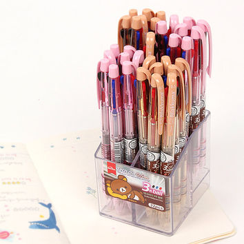Rilakkuma 3colors ballpoint pen 32set