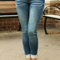 High Class Jeans: Denim - Denim - Bottoms - Hope's Boutique