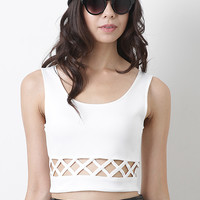 Undeniable Myth Crop Top