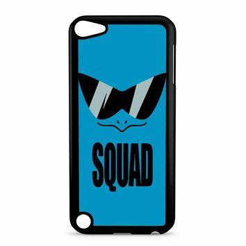 Squirtle Squad iPod Touch 5 Case