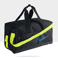 Check it out. I found this Nike Soccer Libero Compact Duffel Bag at Nike online.