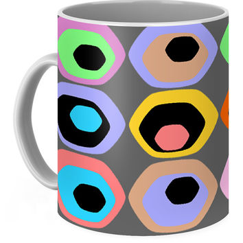 Zappwaits Retro 4711 Coffee Mug