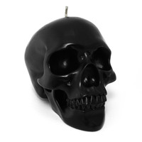 Skull Candle [B]